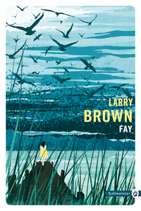 Fay | Brown, Larry