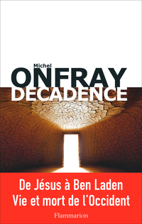 Décadence | Onfray, Michel