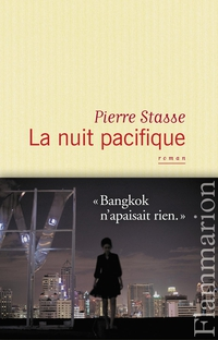 La nuit pacifique | Stasse, Pierre