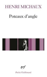 Poteaux d'angle
