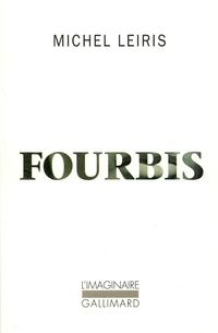 La règle du jeu (Tome 2) - Fourbis