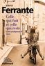 L'amie prodigieuse (Tome 3) - Celle qui fuit et celle qui reste | Ferrante, Elena