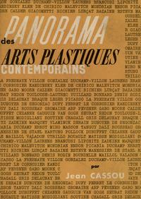 Panorama des arts plastique...