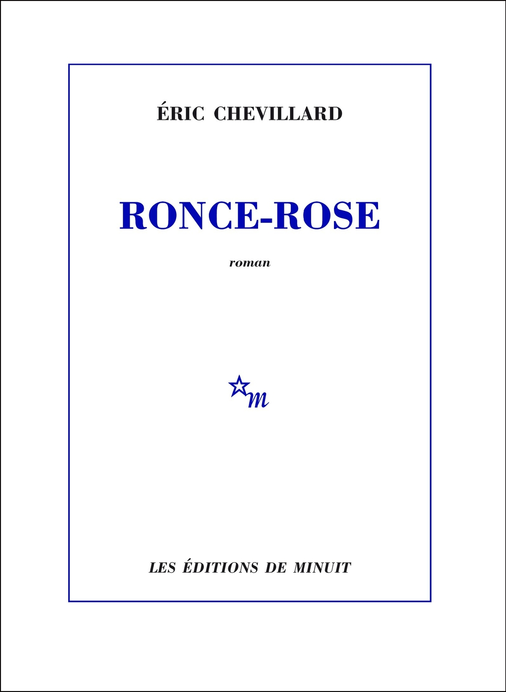 Ronce-Rose |