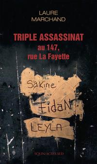 Triple assassinat au 147, r...