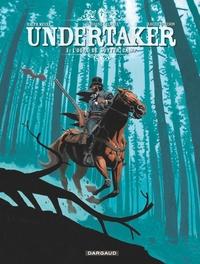 Undertaker - Tome 3 - L'Ogr...