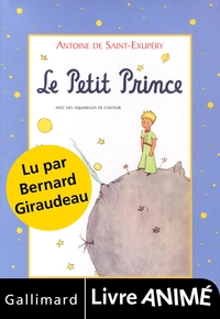Le Petit Prince (livre animé)