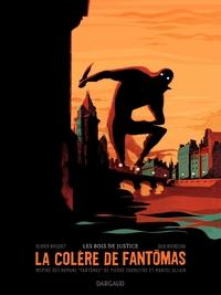 La colère de Fantômas - tom...