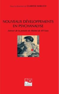 Nouveaux Développements en psychanalyse