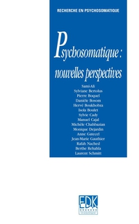 Psychosomatique : nouvelles...
