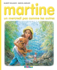Martine, un mercredi pas co...