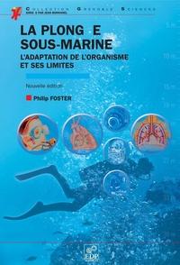 La plongée sous-marine - Nouvelle édition