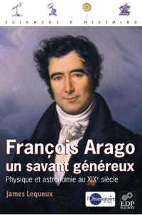 François Arago, un savant g...