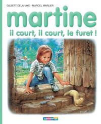 Martine: il court, il court...