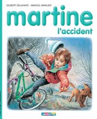 Martine: l'accident