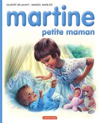 Martine petite maman