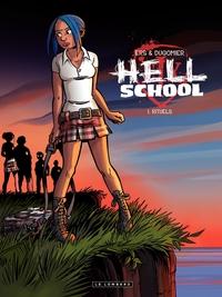 Hell School - tome 1 - Rituels   Dugomier, Vincent