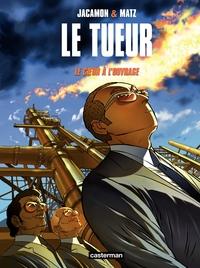 Le Tueur (Tome 10) - Le Coe...