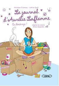 Le Journal d'Aurélie Laflam...
