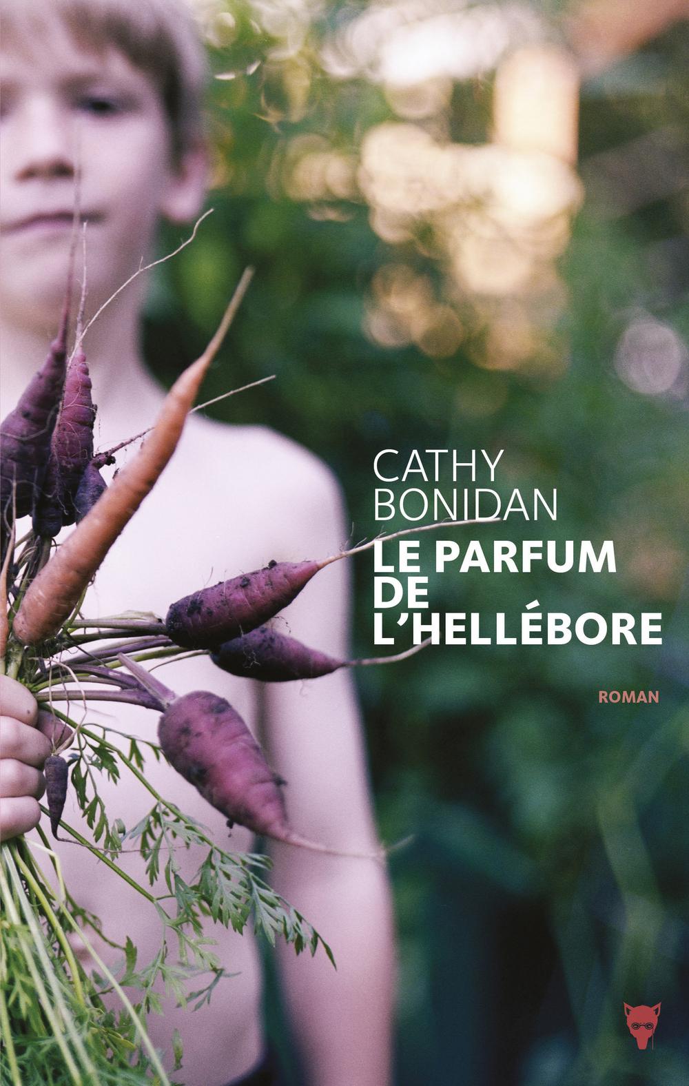 Le Parfum de l'hellébore | Bonidan, Cathy