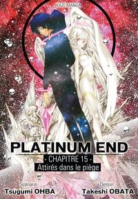 Platinum End - Chapitre 15