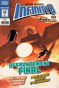 Infinity 8 - Comics 6 - Ret...
