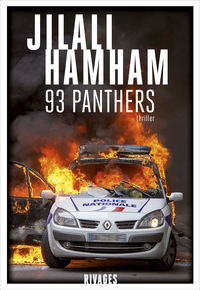 93 Panthers | Hamham, Jilali