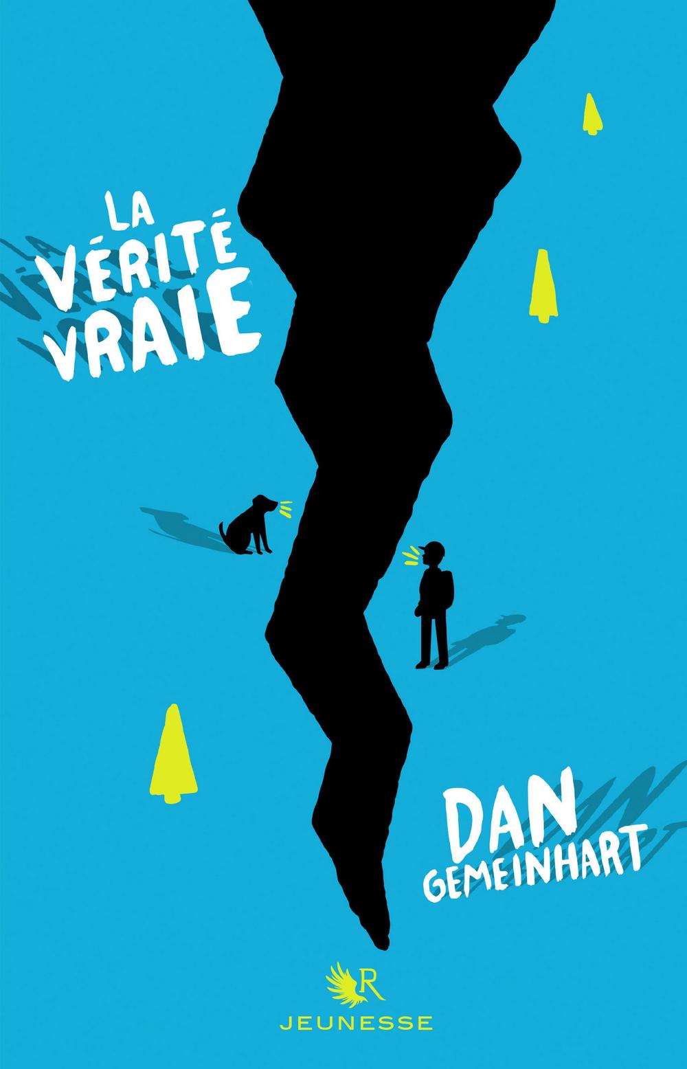 La Vérité vraie | GEMEINHART, Dan