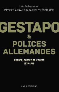 Gestapo et polices allemand...
