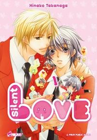 Silent Love - Tome 1