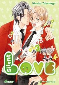 Silent Love - Tome 3