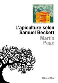 L'apiculture selon Samuel Beckett | Page, Martin
