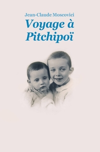 Voyage à Pitchipoï