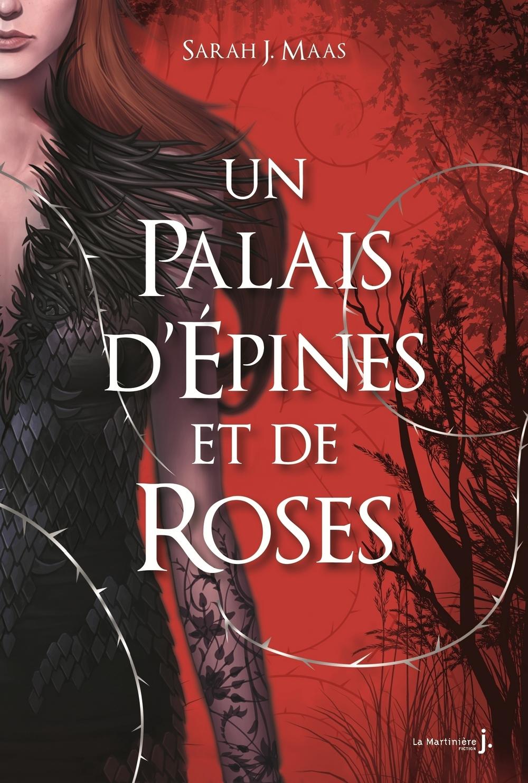 Un Palais d'épines et de roses - tomes 1 et 3 |