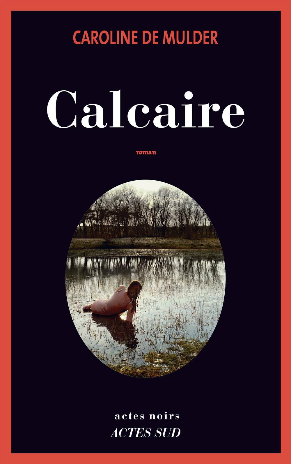 Calcaire | De Mulder, Caroline