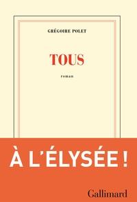 TOUS | Polet, Grégoire