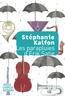 Les parapluies d'Erik Satie |