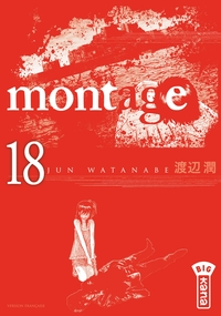 Montage - Tome 18
