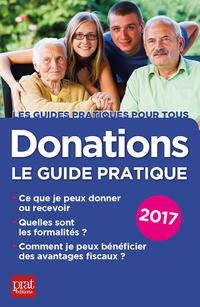 Donations 2017