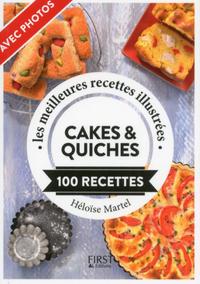 Cakes et quiches