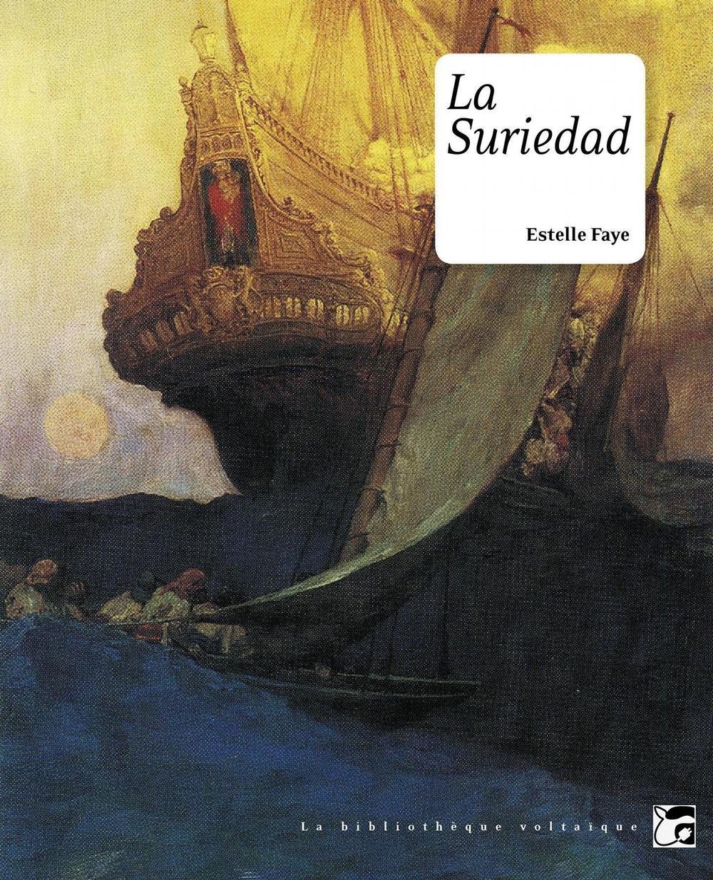 La Suriedad