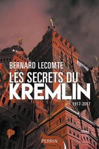 Les secrets du Kremlin |