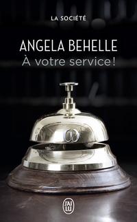 La Société (Tome 3) - À votre service !