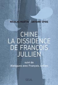 Chine, la dissidence de Fra...