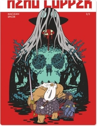Head Lopper - Tome 2 - Head...