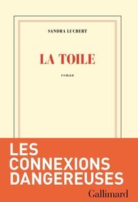 La Toile | Lucbert, Sandra