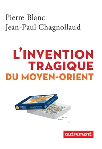 L'invention tragique du Moy...