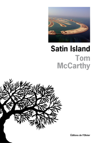 Satin Island | Mccarthy, Tom