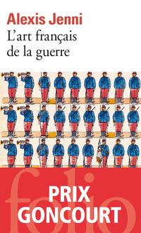 L'art français de la guerre | Jenni, Alexis