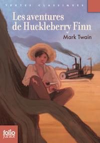 Les aventures de Huckleberry Finn | Lejonc, Régis